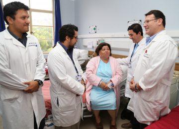 calerana trasplante coclear