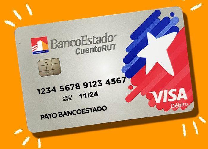 Banco Estado lanza nueva Cuenta RUT con Visa Débito: así puedes adquirla