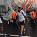 Unión La Calera se enfrenta al Chapecoense en Brasil por la Copa Sudamericana