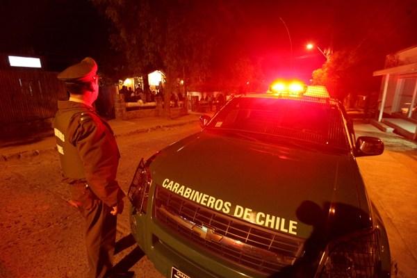 Adulto mayor muere acuchillado en plena vía pública en Los Andes - El Observador