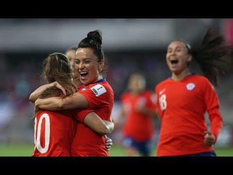 Chile v Suecia Comentarios en directo y resultado, 11/6/19, Copa Mundial Femenina