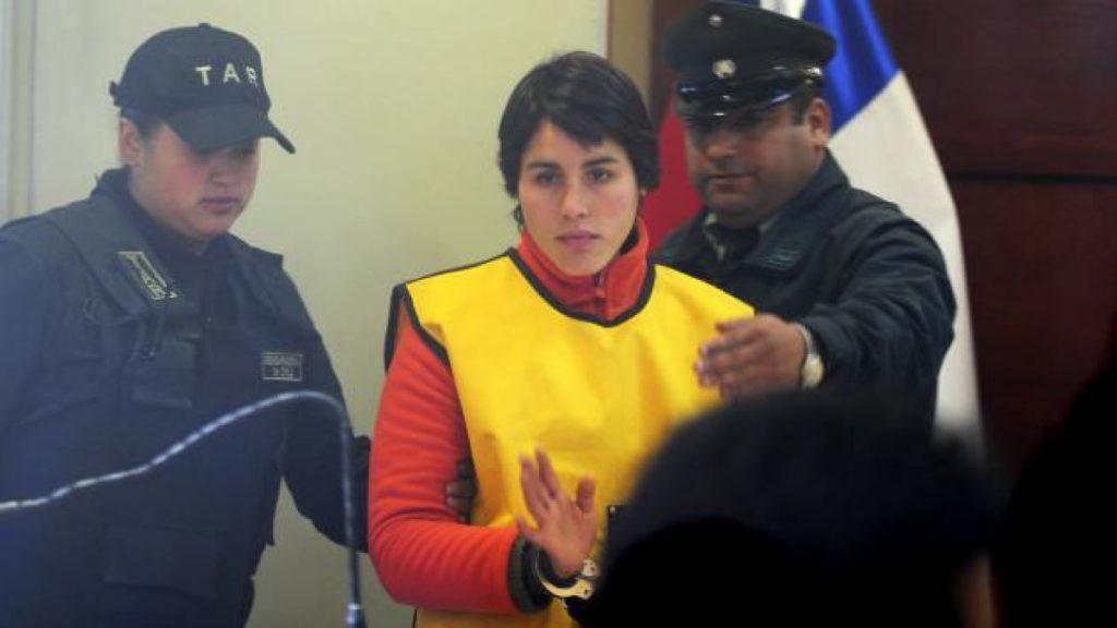 Arrestan a mujer que sacrificó a su bebé en macabro ritual