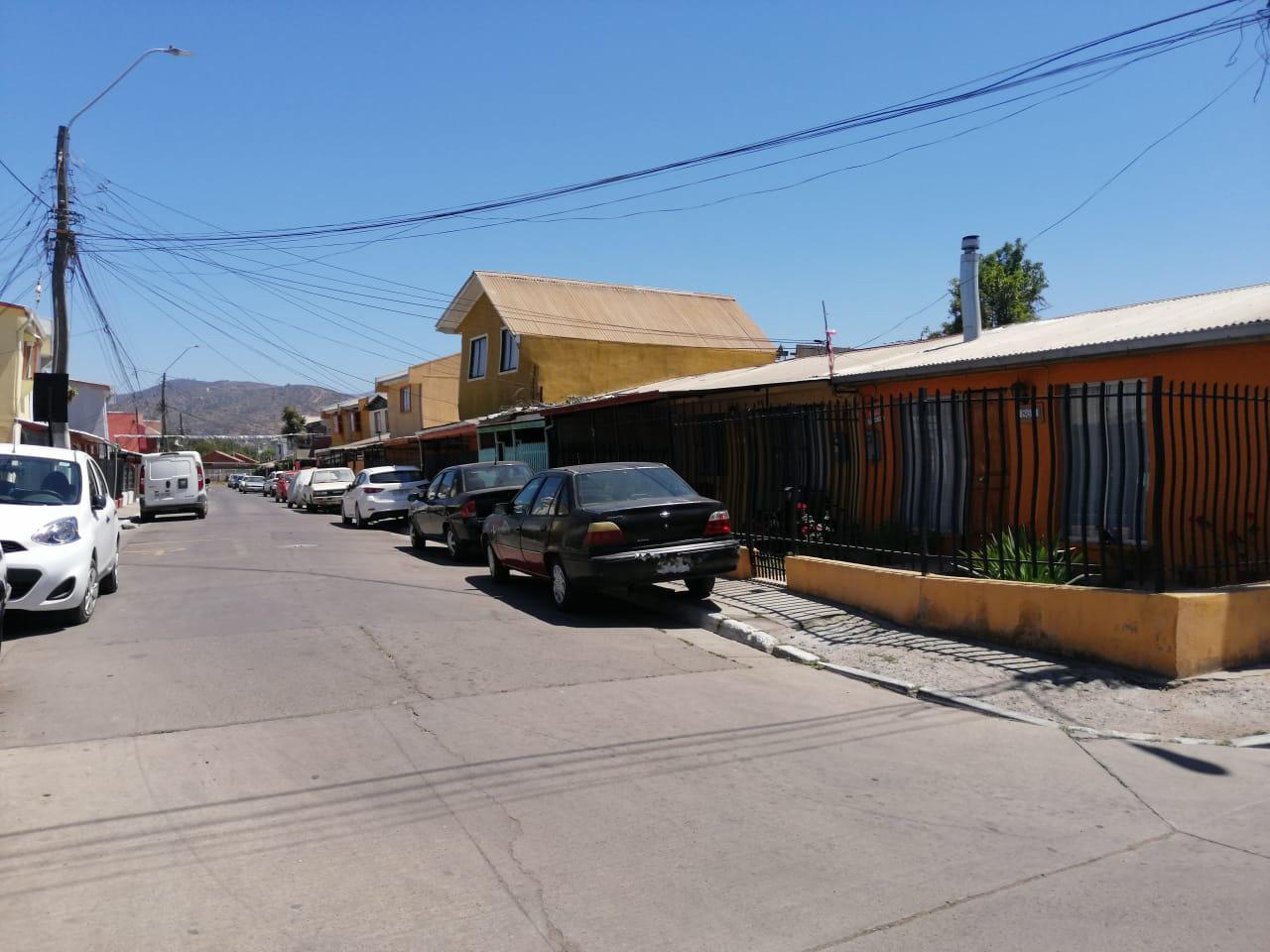 Vecinos de Quillota golpearon a ladrón con ladrillo en la cabeza para defenderse de robo - El Observador