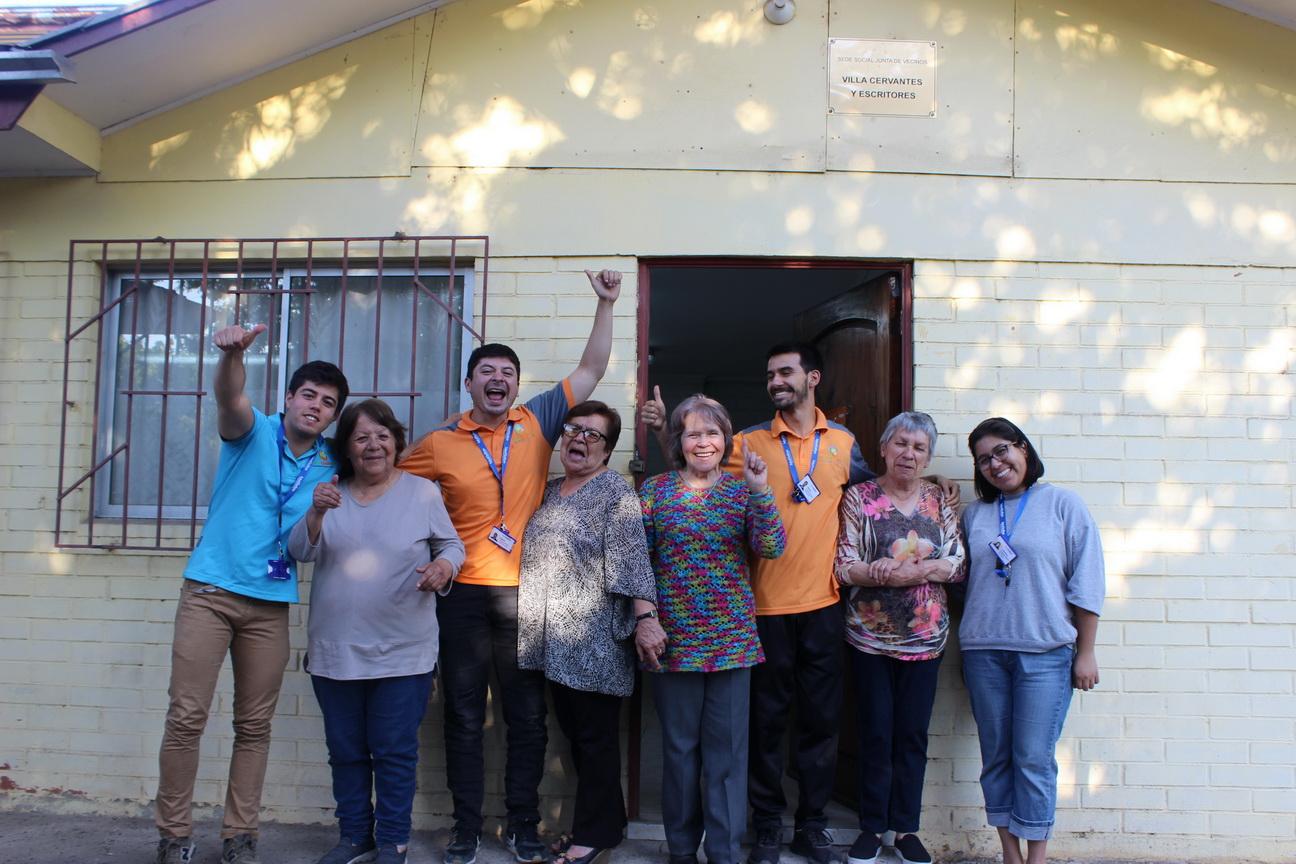 """""""Conversemos"""": El nuevo plan municipal para apoyar la salud mental en Quillota - El Observador"""