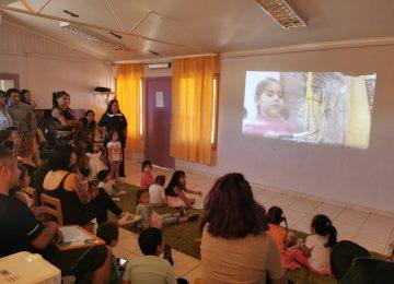 El Jardín Nogalitos de Nogales utiliza metodologías innovadoras, que permiten a los niños mayor autonomía e independencia, desde la Sala Cuna.